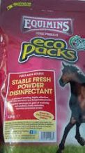 Stable Disinfectant Eco Pack